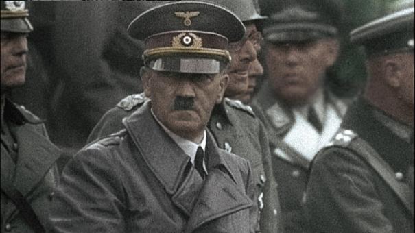 黙示録:カラーで見る第二次世界大戦|番組紹介|ナショナル ジオ ...