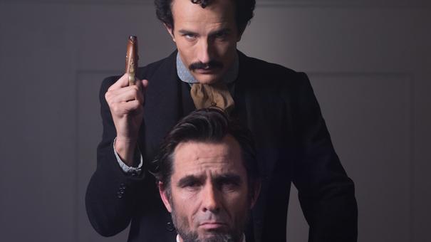 リンカーン大統領暗殺の真相|番...