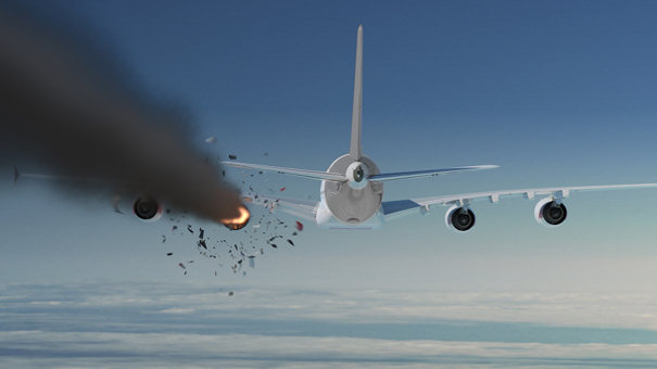 メーデー!11:航空機事故の真実...