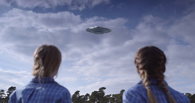 UFO地球襲来の真実|番組紹介|ナショナル ジオグラフィック (TV)