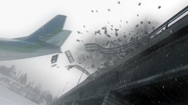 エア・フロリダ90便墜落事故